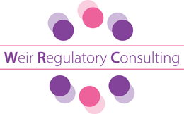 Weir Regulatory Consulting